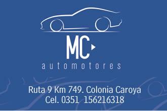 MC Automotores