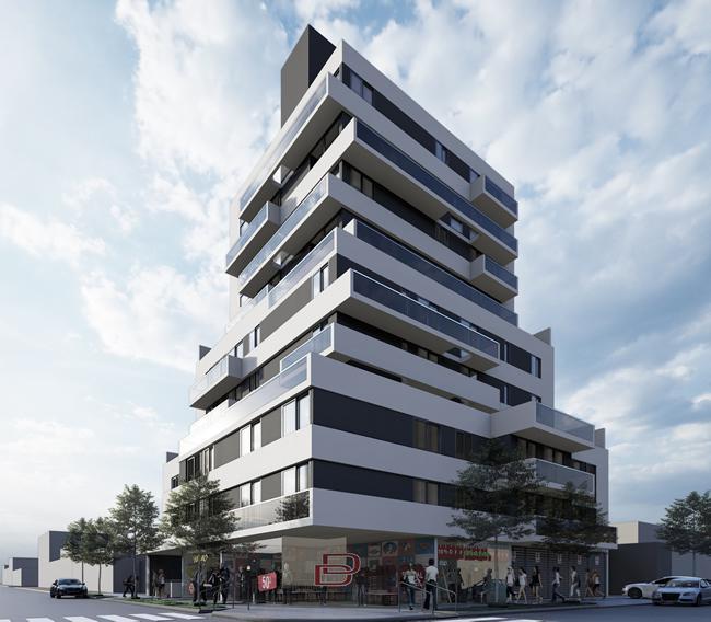 Edificio Abril