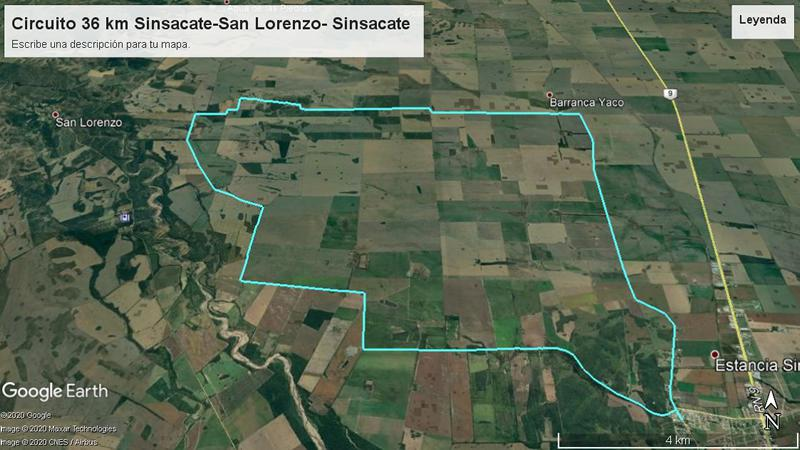Mapa 3
