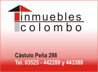 Inmuebles Colombo