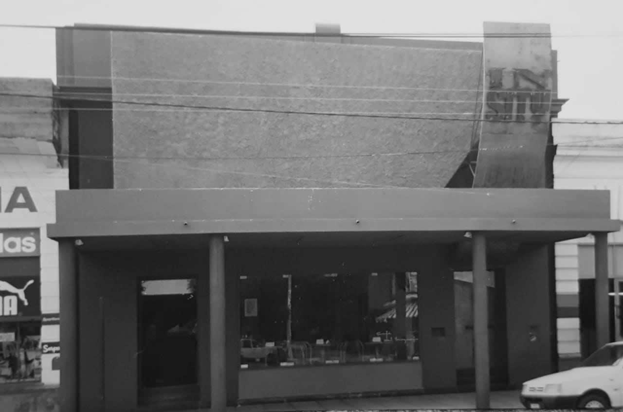 Cine Plaza 2