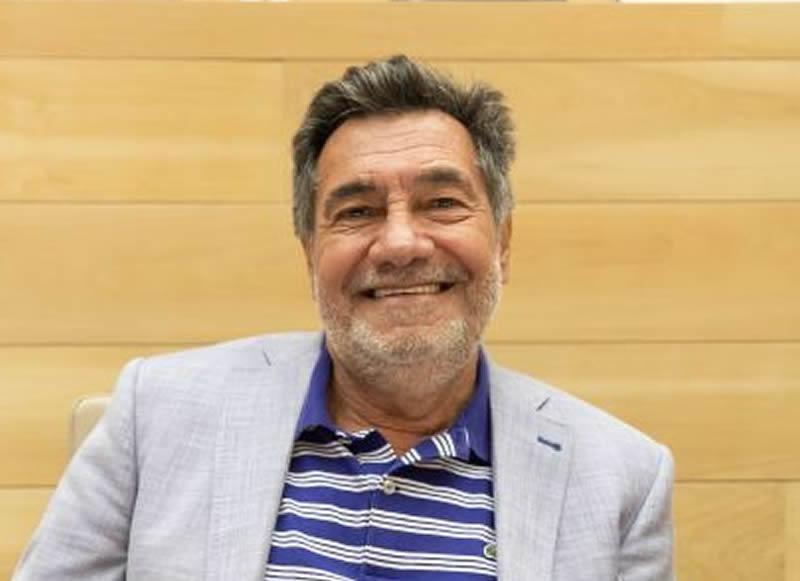 Carlos Presas