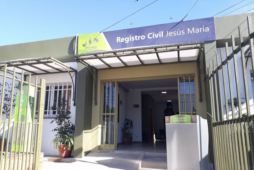 registro civil Jm